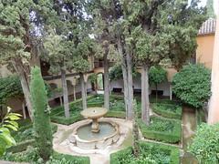 Alhambra-Generalife (VJ Photos) Tags: hardison spain granada alhambra
