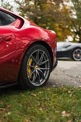 Ferrari 812 Superfast (lu_ro) Tags: ferrari 812 superfast monza corse clienti sony a7r2 samyang 50mm