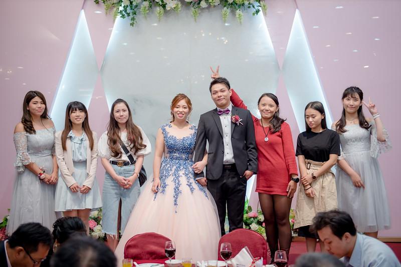 峰宇&宜芳-Wedding-687