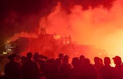 Rye Bonfire (CdL Creative) Tags: canon cdlcreative eastsussex england rye tn31 unitedkingdom bonfire geo:lat=509524 geo:lon=07348 geotagged gb