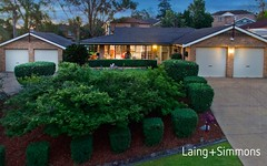 3 Forest Glen Drive, Cranebrook NSW