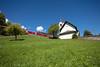 Alvaneu, Albulatal, Graubünden, Schweiz (graubuenden.bilder) Tags: alvaneubad albulatal rhb rhätischebahn kirchlein kapelle alvra alvaneu graubünden schweiz ch