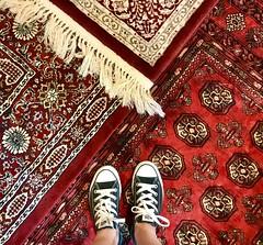 Feet. (sannafrone) Tags: feet shoes converse