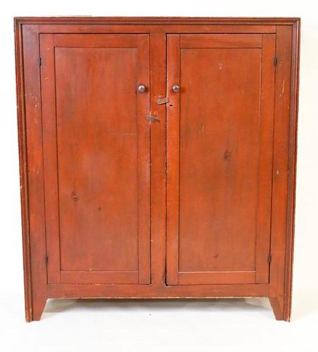 Country 2-door cupboard ($560.00)