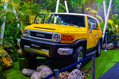 Toyota FJ (Buenouve ) Tags: toyota fj land cruiser legend allterrain todoterreno 4x4 campero camioneta classic
