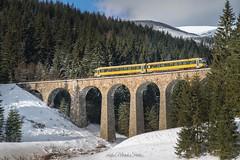 Chmarossky viadukt (svecky86) Tags: regiojet