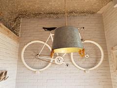 BICYCLE (daniabiqh) Tags: formentera vacancy