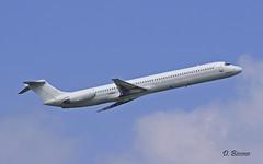 MDD MD 80 ~ F-GMLU (Aero.passion DBC-1) Tags: spotting cdg 2008 roissy dbc1 david biscove aeropassion avion aircraft aviation plane airlines airliner airport mdd md 80 ~ fgmlu