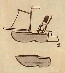 sijtje  Aafjes  Nieuwe oogst voor de kleintjes 1925, ill pg 9 (janwillemsen) Tags: sijtjaafjes bookillustration 1925 schoolbook childrensbook