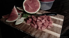Watermelon (kengikat40) Tags: fruit watermelon freshfruit melon sweet juicy food eat photographer photography mylifethroughmylens creativephotography storytelling artist art creative creating