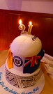 My grandson's 21st birthday (Sandy Austin) Tags: sandyaustin panasoniclumixdmcfz70 auckland gleneden westauckland birthday 21stbirthday grandson northisland