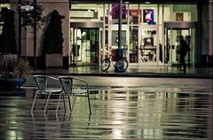 dundas-square_rainy-night_couple-chairs_01_8776979062_o (wvs) Tags: downtown night street toronto ontario canada can