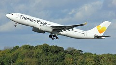G-VYGM (AnDyMHoLdEn) Tags: thomascook a330 egcc airport manchester manchesterairport 23r