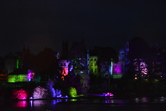 The Towers Now in Technicolour (CoasterMadMatt) Tags: altontowers2018 altontowersresort2018 altontowers altontowersresort alton towers resort themepark amusementpark theme amusement park parks themeparksinengland englishthemeparks altontowersfireworks2018 altontowersfireworks altontowersruins altontowersmansion mansion house ruin ruins altontowersgrounds altontowershistory altontowersheritage