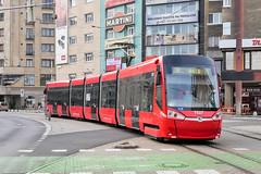 BTS_7527_201811 (Tram Photos) Tags: škoda 30t forcityplus skoda bratislava dopravnýpodnikbratislava dpb strasenbahn tram tramway električková mhd električka