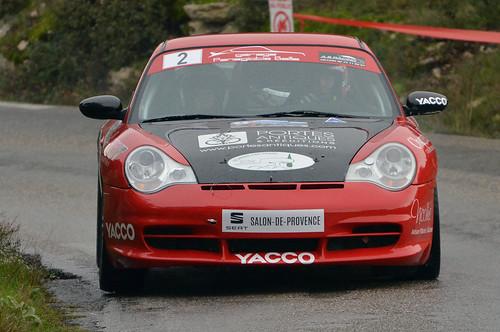 Porsche 996 GT3 - L. Panagiotis