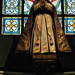 14 - Paris - Église Saint-Augustin de Paris -  Mater dolorosa thumbnail