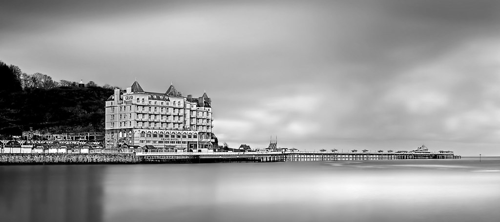 The World's Best Photos of llandudno and old - Flickr Hive Mind