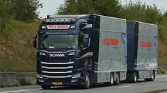 NL - Pali Group Scania NG S500 HL (BonsaiTruck) Tags: pali group livestock scania lkw lastwagen lastzug truck trucks lorry lorries camion caminhoes