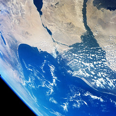 Gemini 7 view of the Middle East area. Original from NASA. Digitally enhanced by rawpixel. (Free Public Domain Illustrations by rawpixel) Tags: astrology astronomical astronomy astrophotography atmosphere blue celestial climatechange clouds cosmology cosmos earth earthobservationsfromspace environment environmentalconservation gemini7flight geminiproject globalwarming globe green land middleeast name nasa ocean outerspace pdnasa planet publicdomain sea solarsystem space sphere surface themilkyway universe water