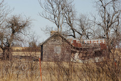 Abandoned TX 12.24.18.10 (jrbeckwith) Tags: 2018 texas jr beckwith jbeckr photo picture abandoned old history past passed yesterday memories ghosttown