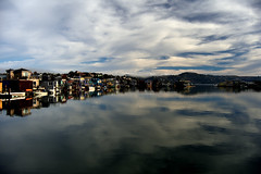 Meaning of sausalito