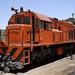 Jordan Hejaz Railway 8525