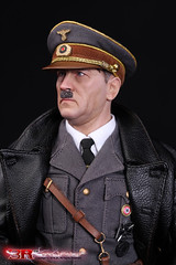 3R GM640 Adolf Hitler 1889-1945 Ver A - 52 (Lord Dragon 龍王爺) Tags: 16scale 12inscale onesixthscale actionfigure doll hot toys 3r did german ww2 axis