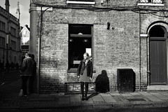 Waiting (Bury Gardener) Tags: candid cambridgeshire cambridge england uk britain streetphotography street streetcandids snaps strangers candids people peoplewatching folks 2018 nikond7200 nikon