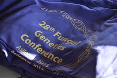 28th Fungal Genetics Conference (afagen) Tags: california pacificgrove asilomarconferencegrounds montereypeninsula asilomar gsa geneticssocietyofamerica fungalgeneticsconference conference tshirt