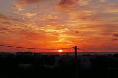 Ibiza Sunrise November 2018 (Ibiza Magic) Tags: ibiza sunrise sonnenaufgang eivissa november 2018 salidadelsol