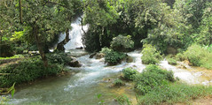 'Pure' (Mary Faith.) Tags: vietnam caobang bangioc north pure nature picture brook creek river green
