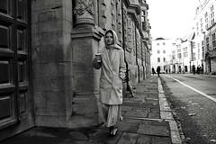 Walking Coffee (Bury Gardener) Tags: candid cambridgeshire cambridge england uk britain streetphotography street streetcandids snaps strangers candids people peoplewatching folks 2018 nikond7200 nikon