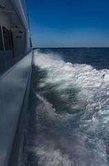Bootstour   Boat trip (MLopht   Dortmund) Tags: italien italy sardegna sardinia sardinien mittelmeer landschaft meer bucht suppramonte golfodiorosei golfvonorosei wasser ozean bootstour boot schiff sonyalpha6300 ilce6300 1650mm