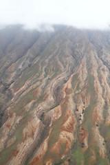 8939_aerial Hana to Kahului Haleakala South Slope (Chicamguy) Tags: hawaii hawaiian islands maui