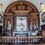 2018 - Mexico - Campeche - Black Jesus of Campeche thumbnail