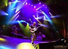 12 (capitoltheatre) Tags: thecapitoltheatre capitoltheatre slightlystoopid reggae funk punk portchester portchesterny live livemusic housephotographer