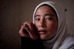 People of Ladakh - 12 (Mujahid Ahmed) Tags: portraits people ladakh india folk tribe