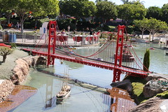"""Lego San Francisco in Miniland at Legoland California • <a style=""""font-size:0.8em;"""" href=""""http://www.flickr.com/photos/28558260@N04/45391619385/"""" target=""""_blank"""">View on Flickr</a>"""