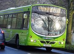 York (Andrew Stopford) Tags: yn05wkj scania l94ub wright solar harrogatecoachtravel connexionsbuses york first stagecoach
