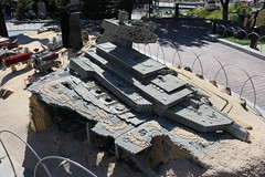 """Star Wars Lego Miniland • <a style=""""font-size:0.8em;"""" href=""""http://www.flickr.com/photos/28558260@N04/45580851804/"""" target=""""_blank"""">View on Flickr</a>"""