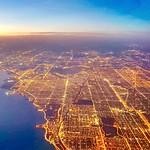 Chicago skyline Windy City thumbnail
