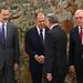 С.Лавров и Филипп VI | Sergey Lavrov and Felipe VI