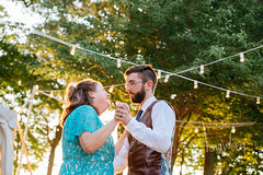 The Wedding of Rachel and Zachary (Tony Weeg Photography) Tags: wedding weddings zachary rachel ward marshall warshall 2018 tony weeg riverside riverbank river wicomico backyard fun lovebirds vikings viking skol