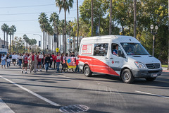 RC SJ Vet Parade 2018-2135 (American Red Cross of Silicon Valley) Tags: americanredcross siliconvalleychapter veteransdayparade sanjose markbutler