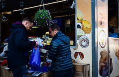Cheese (Bury Gardener) Tags: streetphotography street streetcandids snaps strangers candid candids people peoplewatching folks nikond7200 nikon england eastanglia uk 2018 burystedmunds suffolk cornhill