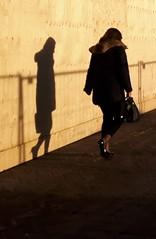 (II) Morning sun on a cold winter day (Elisa1880) Tags: rkd kb the hague den haag nederland netherlands ochtendzon zon sun morning schaduw shadow shadows schaduwen