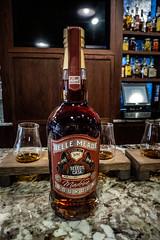 Bourbon Tasting at Husk (RandomConnections) Tags: bourbon bourbontasting greenville huskrestaurant restaurant southcarolina