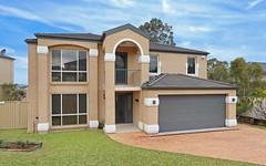 1 Kirriemuir Glen, Horsley NSW