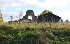 St Margaret's chapel (Simon_K) Tags: mells chapel suffolk ruin eastanglia